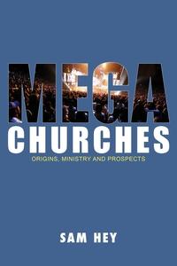 Книга под заказ: «Megachurches»