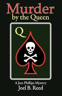 Книга под заказ: «Murder by the Queen»