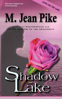 Книга под заказ: «Shadow Lake»