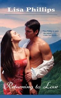 Книга под заказ: «Returning to Love»