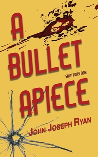 Книга под заказ: «A Bullet Apiece»