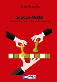 Книга под заказ: «Scacco Matto!»