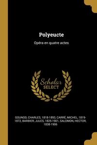Книга под заказ: «Polyeucte»