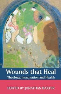 Книга под заказ: «Wounds That Heal»