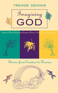 Книга под заказ: «Imagining God»