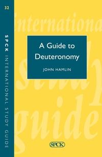 Книга под заказ: «Guide to Deuteronomy (Isg 32)»