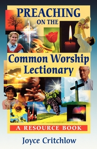 Книга под заказ: «Preaching on the Common Worship Lectionary - A Resource Book»
