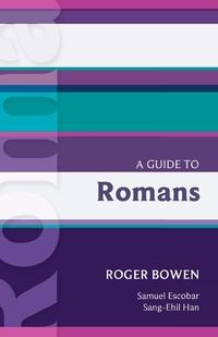 Книга под заказ: «A Guide to Romans. Roger Bowen»