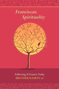Книга под заказ: «Franciscan Spirituality - Following St Francis Today»