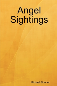 Книга под заказ: «Angel Sightings»