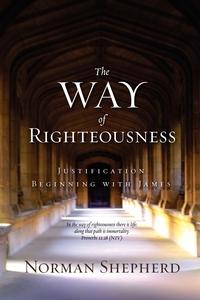 Книга под заказ: «The Way of Righteousness»