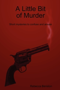 Книга под заказ: «A Little Bit of Murder»