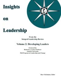 Книга под заказ: «Insights on Leadership, Volume 2»