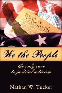 Книга под заказ: «We The People»