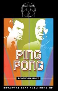 Книга под заказ: «Ping Pong»