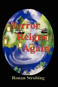 Книга под заказ: «Terror Reigns Again»