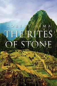 Книга под заказ: «The Rites of Stone»