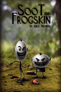 Книга под заказ: «Soot and Frogskin»
