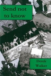 Книга под заказ: «Send not to know»