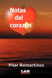 Книга под заказ: «Notas del Corazn»