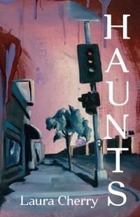 Книга под заказ: «Haunts»