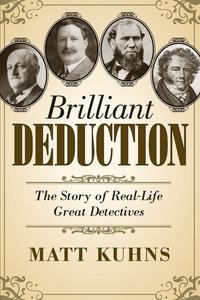 Книга под заказ: «Brilliant Deduction»