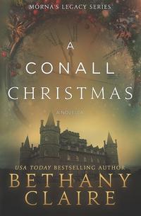 Книга под заказ: «A Conall Christmas - A Novella»