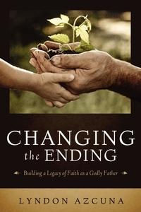 Книга под заказ: «Changing the Ending»