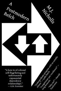 Книга под заказ: «A Postmodern Belch»