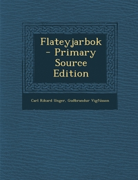 Книга под заказ: «Flateyjarbok»