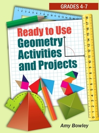Книга под заказ: «Ready to Use Geometry Activities and Projects»