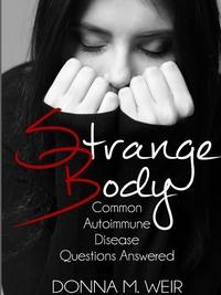 Книга под заказ: «Strange Body»