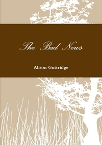 Книга под заказ: «The Bad News»