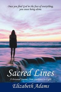 Книга под заказ: «Sacred Lines»