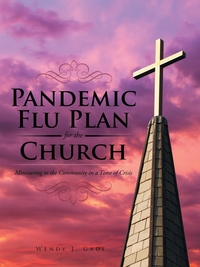 Книга под заказ: «Pandemic Flu Plan for the Church»