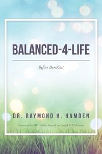 Книга под заказ: «Balanced-4-Life»