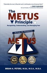 Книга под заказ: «The METUS Principle»