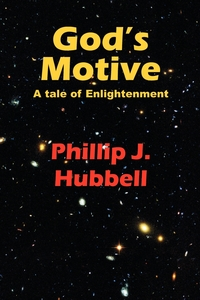 Книга под заказ: «God's Motive»