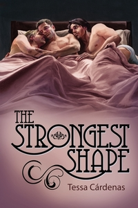 Книга под заказ: «The Strongest Shape»