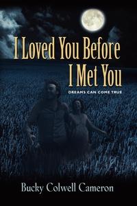 Книга под заказ: «I Loved You Before I Met You»
