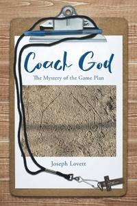 Книга под заказ: «Coach God»