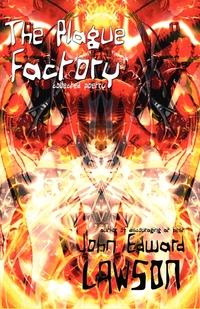 Книга под заказ: «The Plague Factory»
