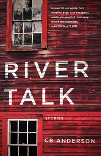 Книга под заказ: «River Talk»