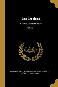 Книга под заказ: «Las Eróticas»