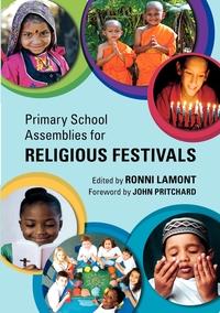 Книга под заказ: «Primary School Assemblies for Religious Festivals»