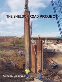 Книга под заказ: «The Sheldon Road Project»
