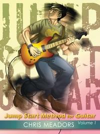 Книга под заказ: «Jump Start Method for Guitar, Volume 1»