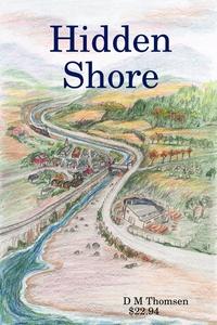 Книга под заказ: «Hidden Shore»