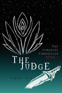 Книга под заказ: «The Judge»