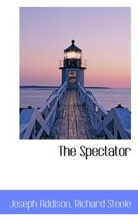 Книга под заказ: «The Spectator»